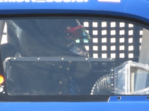 #11 Elliott Sadler
