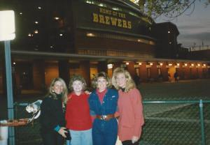 Milwaukee Stadium