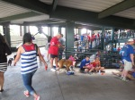Bark at  the Park June 5 2014 002