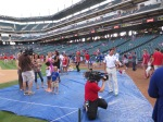 Bark at  the Park June 5 2014014