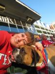 Bark at  the Park June 5 2014 036