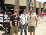 Rick NASCAR Trucks 6_6_14 014