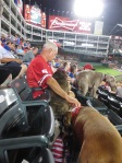 Bark at  the Park June 5 2014 075