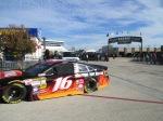 Sprint Practice & NNS Race RS 11_1_14006