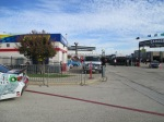 Sprint Practice & NNS Race RS 11_1_14031
