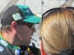 Sprint Practice & NNS Race RS 11_1_14091
