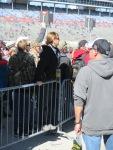 Sprint Practice & NNS Race RS 11_1_14095