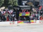 Sprint Practice & NNS Race RS 11_1_14114