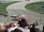 Sprint Practice & NNS Race RS 11_1_14124