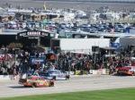 Sprint Practice & NNS Race RS 11_1_14140