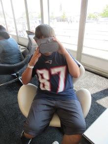 Day 2 NFL DraftApr 28 017