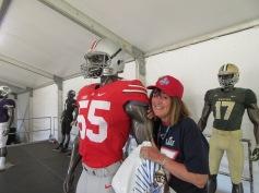Day 2 NFL DraftApr 28 037