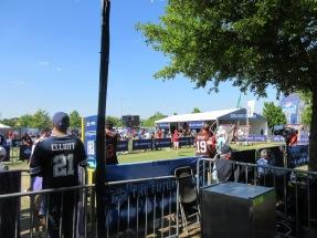 Day 2 NFL DraftApr 28 041