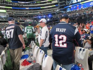 Day 2 NFL DraftApr 28 052