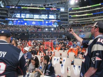 Day 2 NFL DraftApr 28 055