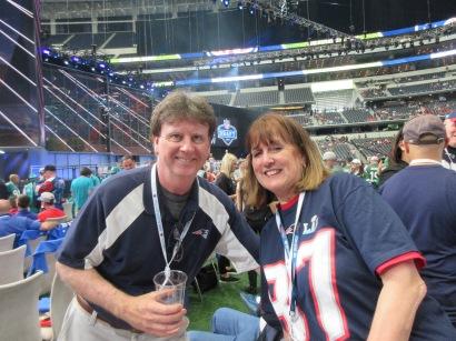 Day 2 NFL DraftApr 28 057