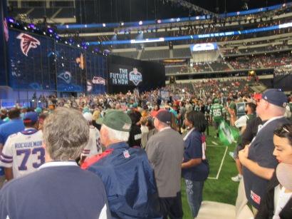 Day 2 NFL DraftApr 28 061