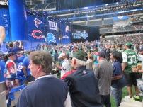 Day 2 NFL DraftApr 28 062