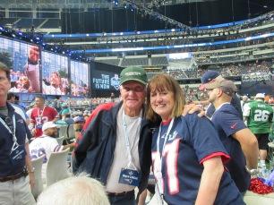 Day 2 NFL DraftApr 28 063