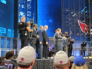 Day 2 NFL DraftApr 28 069