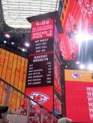 Day 2 NFL DraftApr 28 090