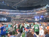 Day 2 NFL DraftApr 28 091