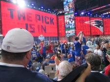 Day 2 NFL DraftApr 28 095