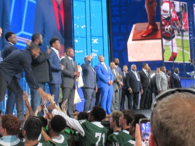 Day 2 NFL DraftApr 28 114