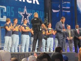 Day 2 NFL DraftApr 28 125