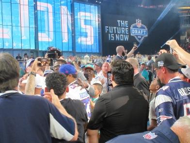Day 2 NFL DraftApr 28 126