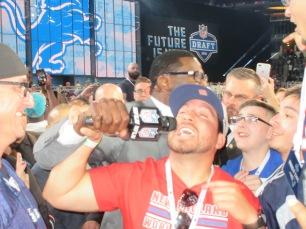 Day 2 NFL DraftApr 28 127