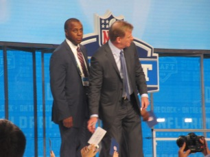 Day 2 NFL DraftApr 28 128