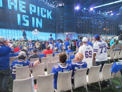 Day 2 NFL DraftApr 28 131
