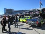 Xfinity _Trucks Garage RS001