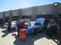 Xfinity _Trucks Garage RS 022