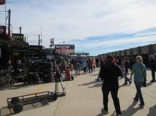 Xfinity Garage Pre-Race and Race Nov 2018 003