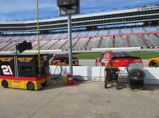 Xfinity Garage Pre-Race and Race Nov 2018 004