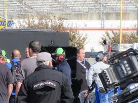 Xfinity Garage Pre-Race and Race Nov 2018 005