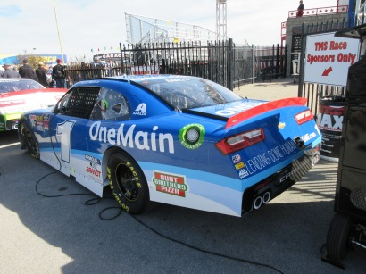 Xfinity Garage Pre-Race and Race Nov 2018 006