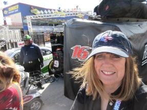 Xfinity Garage Pre-Race and Race Nov 2018 007
