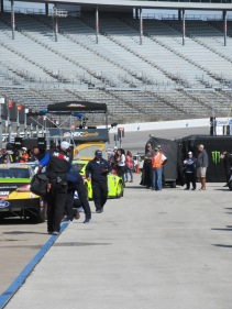 Xfinity Garage Pre-Race and Race Nov 2018 012
