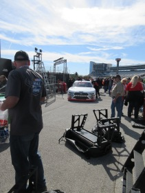 Xfinity Garage Pre-Race and Race Nov 2018 013