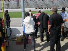 Xfinity Garage Pre-Race and Race Nov 2018 020