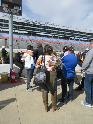 Xfinity Garage Pre-Race and Race Nov 2018 021