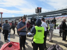 Xfinity Garage Pre-Race and Race Nov 2018 031