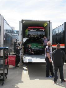 Xfinity Garage Pre-Race and Race Nov 2018 039