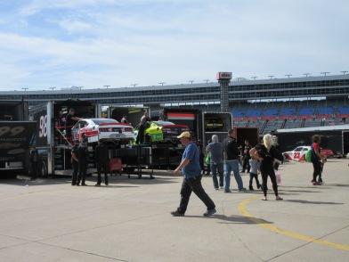 Xfinity Garage Pre-Race and Race Nov 2018 040