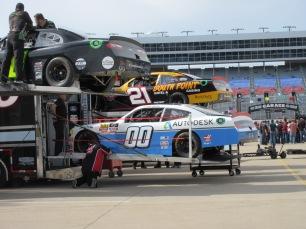 Xfinity Garage Pre-Race and Race Nov 2018 041