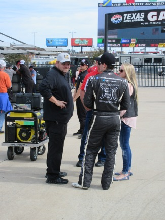 Xfinity Garage Pre-Race and Race Nov 2018 044