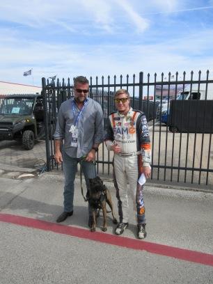 Xfinity Garage Pre-Race and Race Nov 2018 047